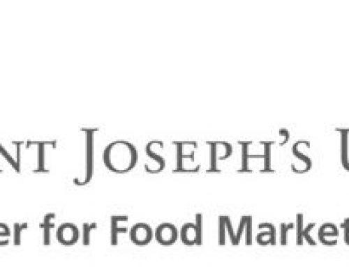 Jim Wisner to Teach Category Management at St. Joseph's University