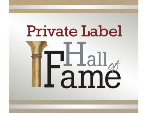 Jim Wisner Named to the Private Label Hall of Fame Selection Committee