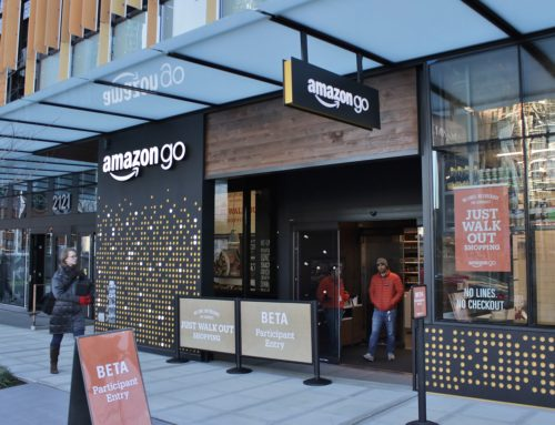 Why Amazon's purchase of Whole Foods could be good for all store brands
