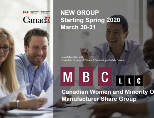 MBC Launches Canadian Diversity Manufacturer Share Group